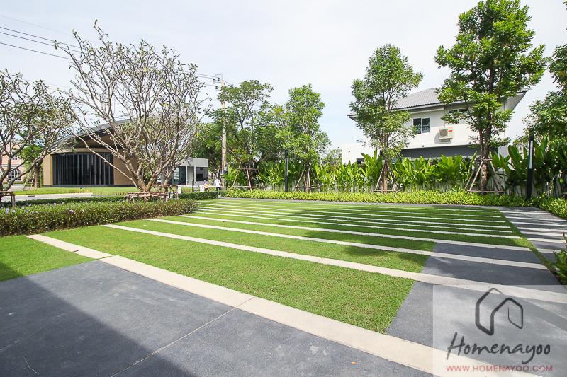 บ้านมัณฑนา ศรี-ร่ม-SR+ตคกRE-18