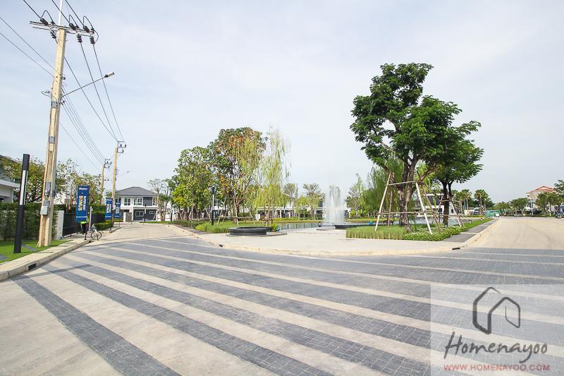 บ้านมัณฑนา ศรี-ร่ม-SR+ตคกRE-29