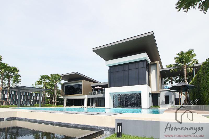 บ้านมัณฑนา ศรี-ร่ม-SR+ตคกRE-34