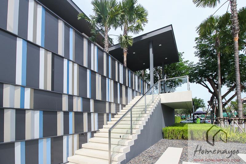 บ้านมัณฑนา ศรี-ร่ม-SR+ตคกRE-36