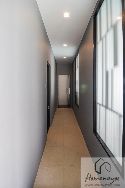 บ้านมัณฑนา ศรี-ร่ม-SR+ตคกRE-71