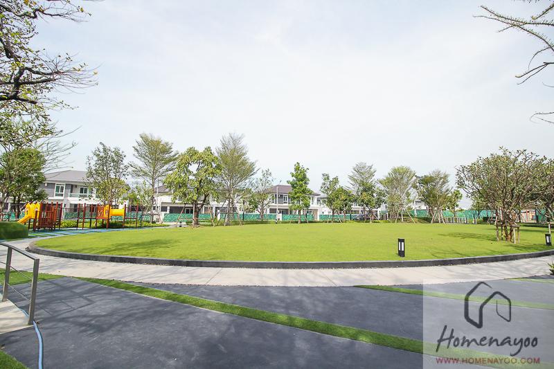 บ้านมัณฑนา ศรี-ร่ม-SR+ตคกRE-98