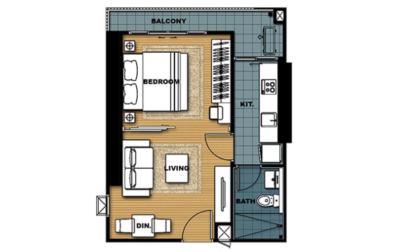 4263-1bedroom(CORNER)_37.00__652x459
