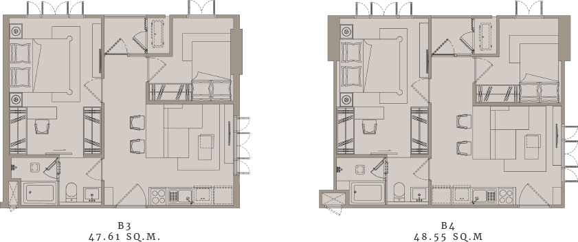B3_B4_Exclusive_1_Bedroom_Plus_New