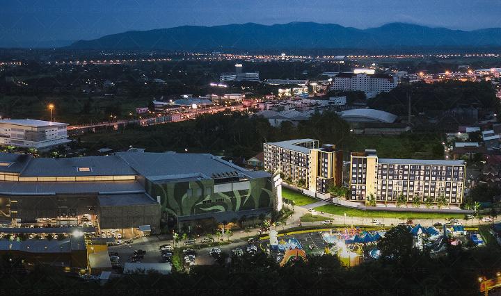Escent Ville Chiangrai