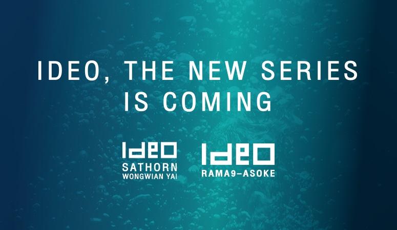 Ideo Rama 9-Asoke