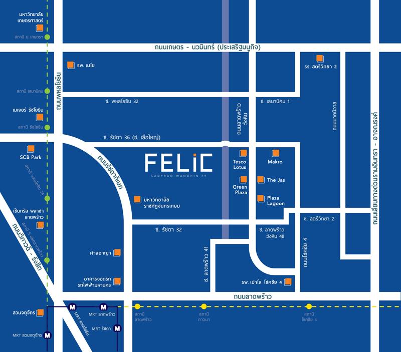 felic-map