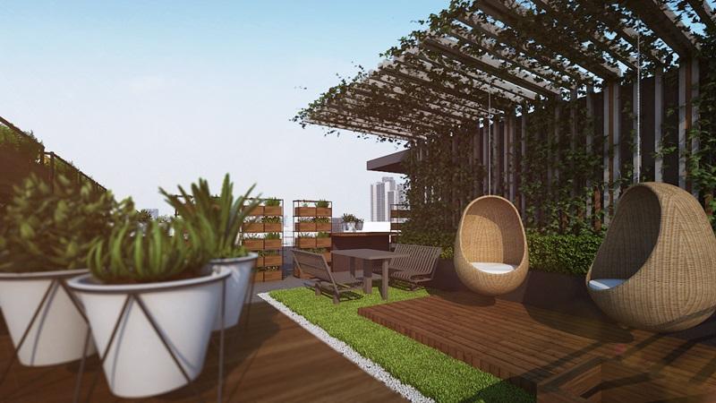 sc-roof garden
