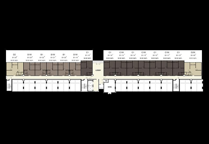aa1BuildingB-floor-1