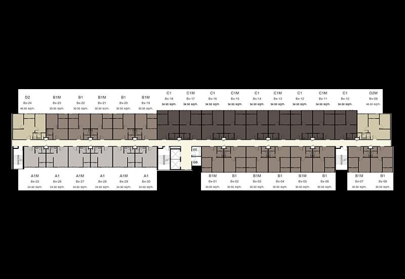 aa1BuildingB-floor-3-8