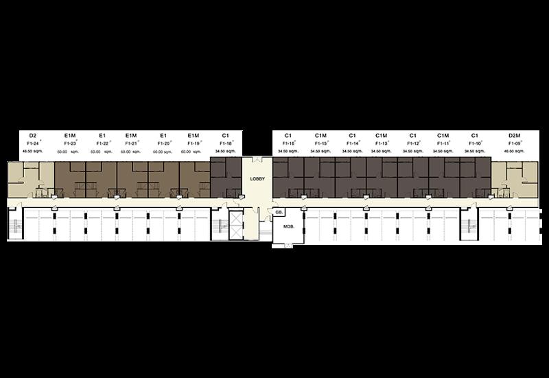 aa1BuildingF-floor-1