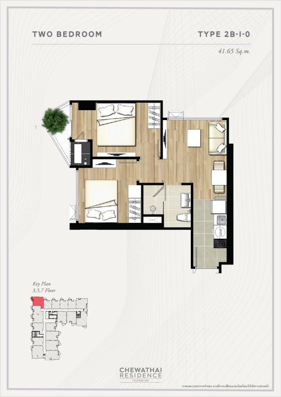 cwt thonglor bCWT RES TL 20 ROOM PLAN FINAL AW 2.0(55 types)21-09-2018( create)-01