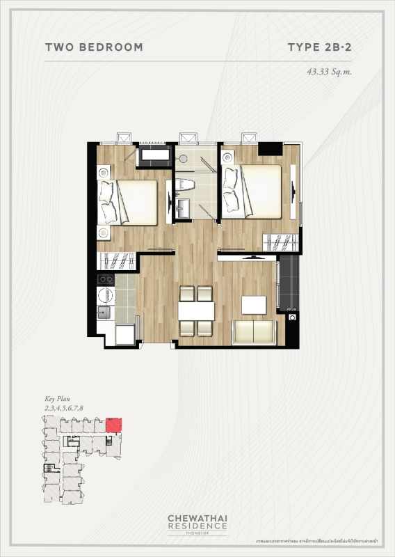 cwt thonglor bCWT RES TL 20 ROOM PLAN FINAL AW 2.0(55 types)21-09-2018( create)-03