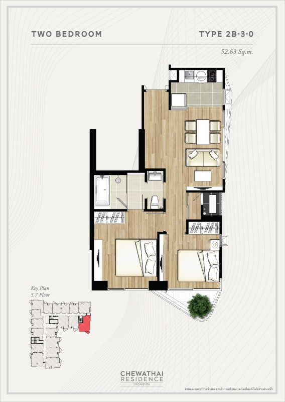 cwt thonglor bCWT RES TL 20 ROOM PLAN FINAL AW 2.0(55 types)21-09-2018( create)-04