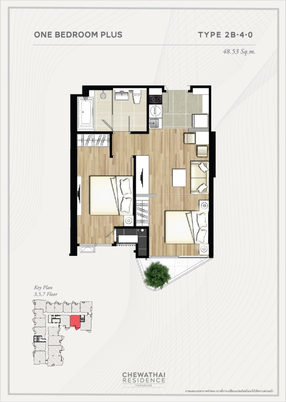 cwt thonglor bCWT RES TL 20 ROOM PLAN FINAL AW 2.0(55 types)21-09-2018( create)-07