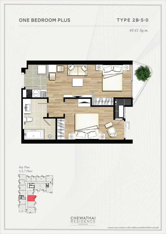 cwt thonglor bCWT RES TL 20 ROOM PLAN FINAL AW 2.0(55 types)21-09-2018( create)-09