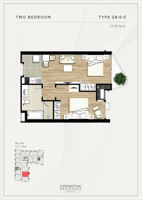 cwt thonglor bCWT RES TL 20 ROOM PLAN FINAL AW 2.0(55 types)21-09-2018( create)-12