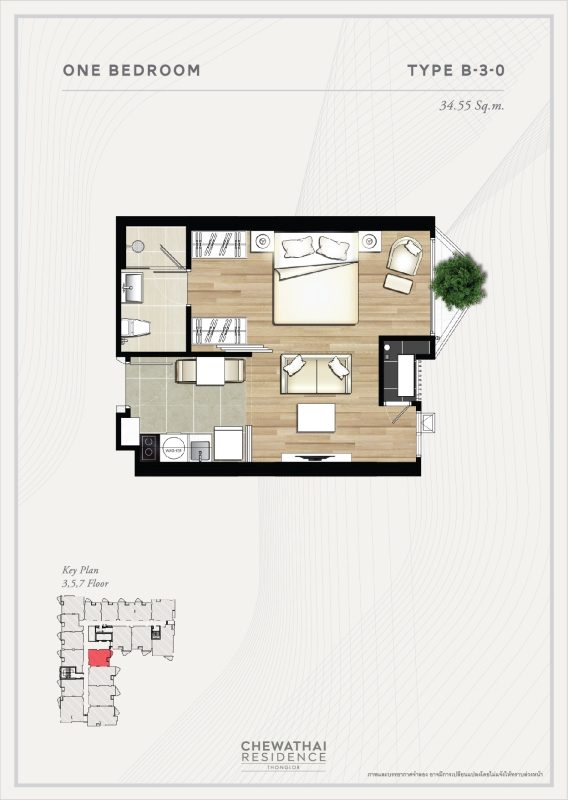 cwt thonglor bCWT RES TL 20 ROOM PLAN FINAL AW 2.0(55 types)21-09-2018( create)-30