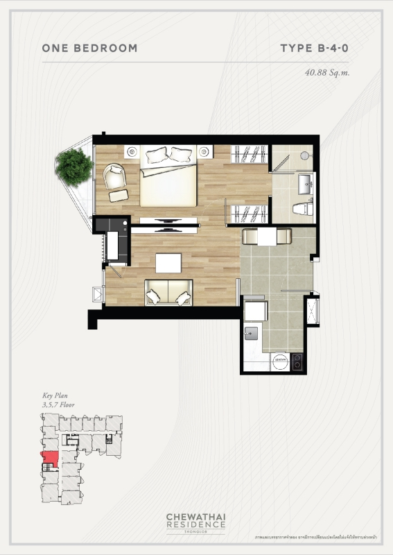 cwt thonglor bCWT RES TL 20 ROOM PLAN FINAL AW 2.0(55 types)21-09-2018( create)-32