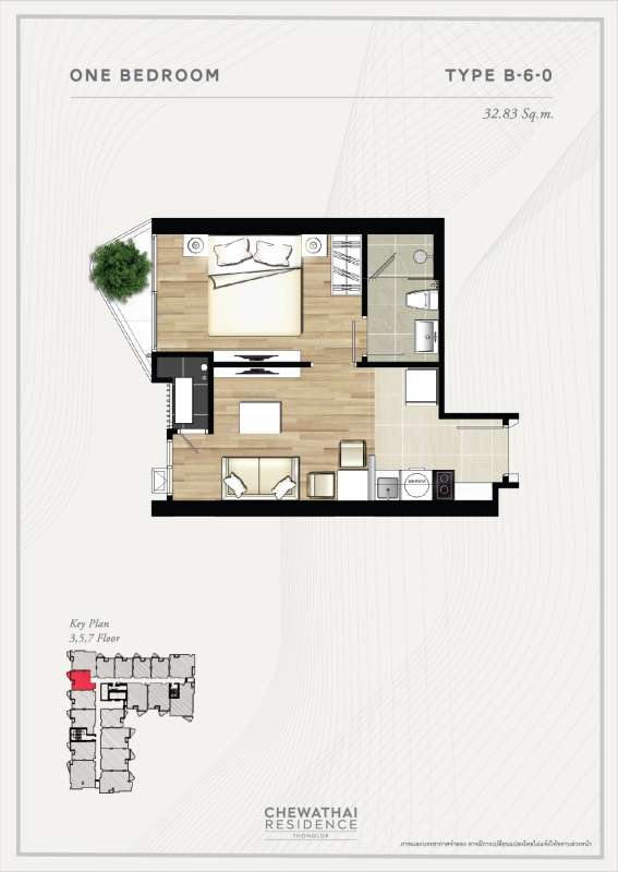 cwt thonglor bCWT RES TL 20 ROOM PLAN FINAL AW 2.0(55 types)21-09-2018( create)-37