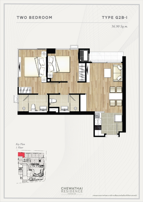cwt thonglor bCWT RES TL 20 ROOM PLAN FINAL AW 2.0(55 types)21-09-2018( create)-41