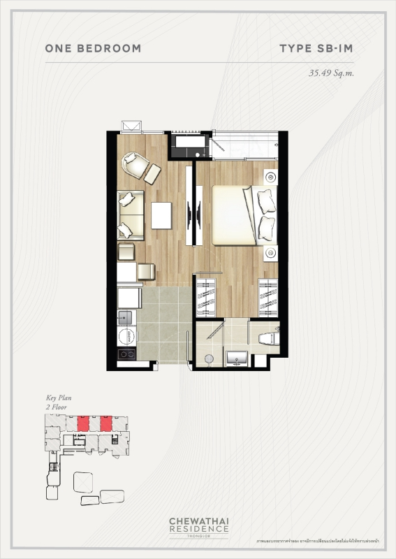 cwt thonglor bCWT RES TL 20 ROOM PLAN FINAL AW 2.0(55 types)21-09-2018( create)-53