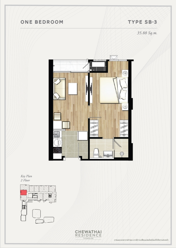 cwt thonglor bCWT RES TL 20 ROOM PLAN FINAL AW 2.0(55 types)21-09-2018( create)-55