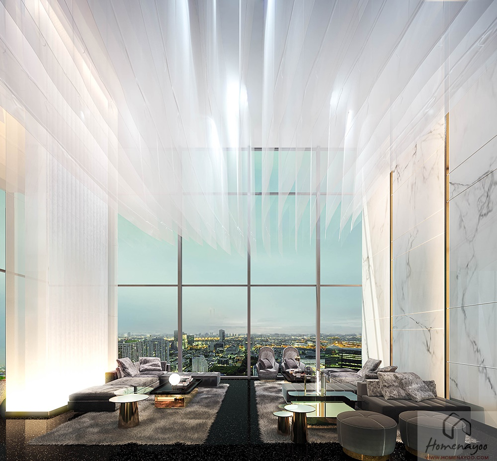 RCY2 SKY RELAXING LOUNGE  CEILING A