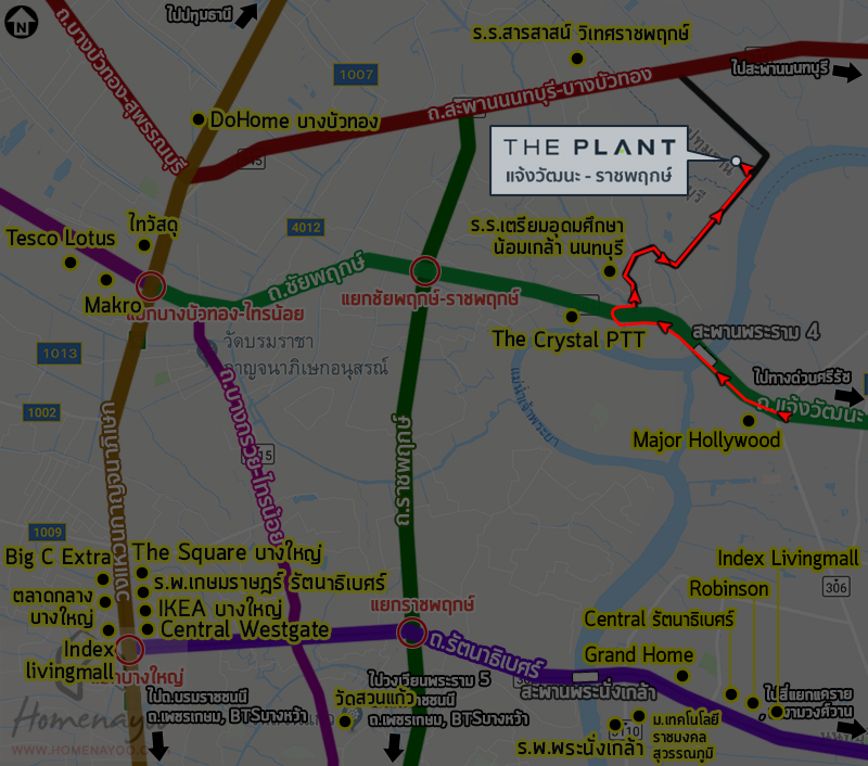 1the plant placewayto