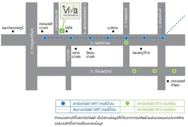 Map-viva68-¾×é¹à·Ò