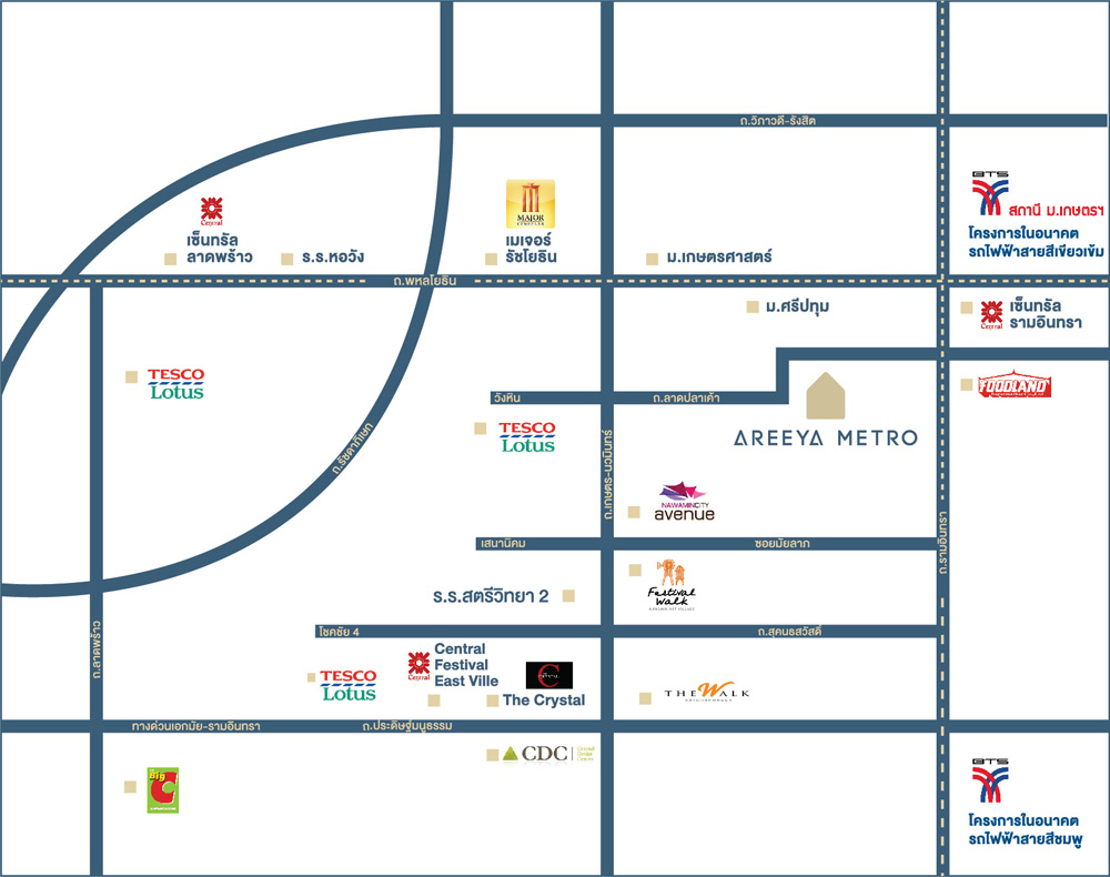 AW_Metro Brochure_MAP