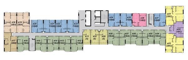7-23 floor