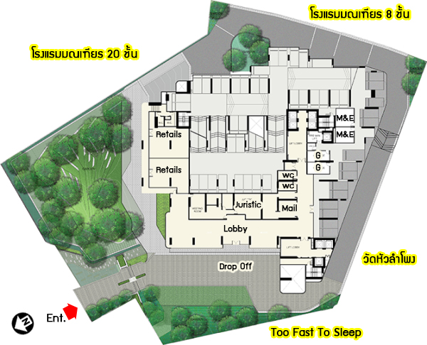 ashton plan_ground-floor ป