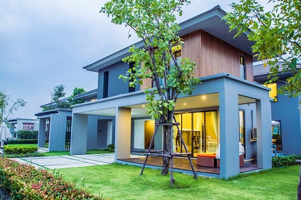Le Parc Residence Rama 2