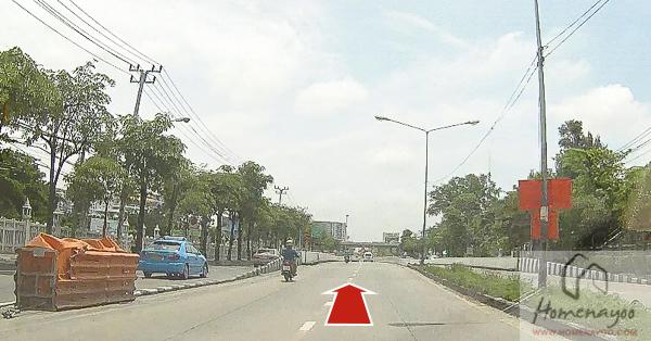 Modiz Station-Route-25