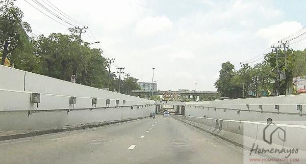 Modiz Station-Route-26