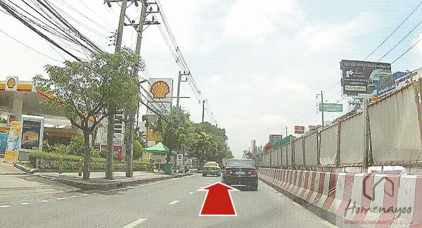 Modiz Station-Route-31