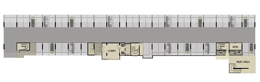 floor-1 B