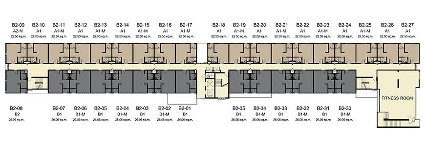 floor-2 B