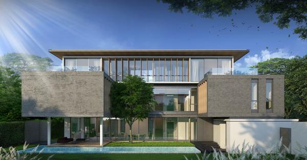 Issara Residence Rama 9 - Copy
