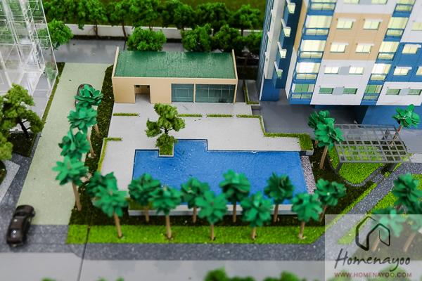 Lumpini sea view-model-10