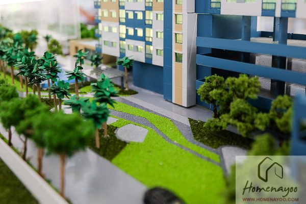 Lumpini sea view-model-11
