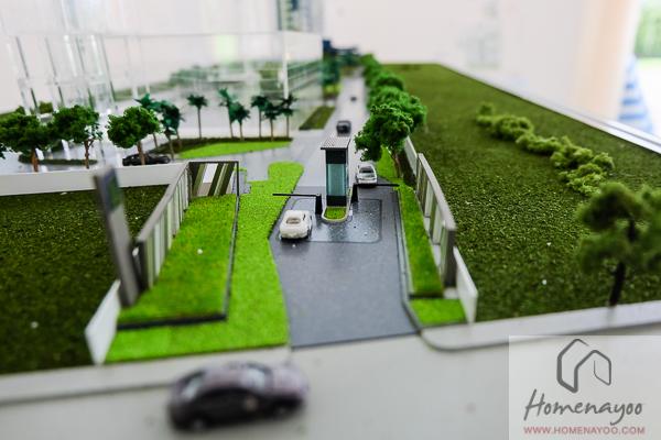 Lumpini sea view-model-5