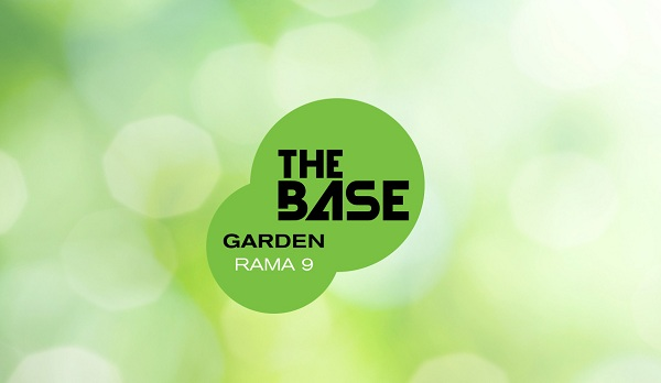 The Base Garden-Rama 9