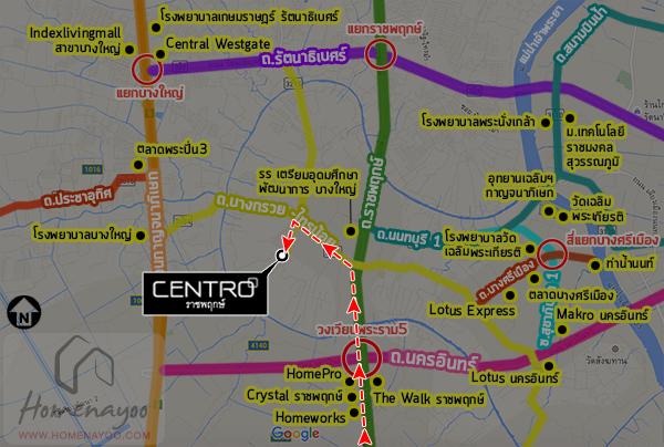 1Centroratchaprukwayplacemap