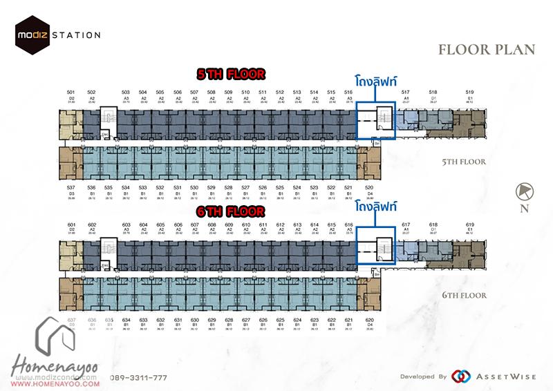 Modiz_Station_Floor 5-6