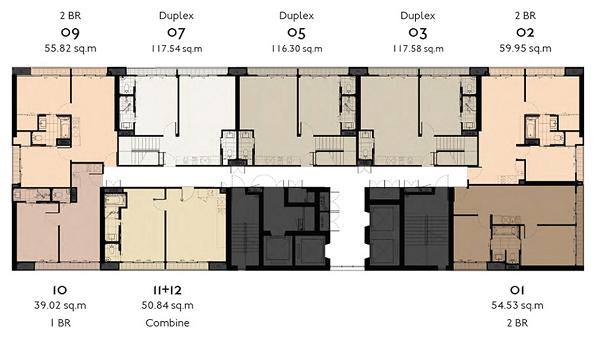 26 Floor
