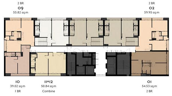 27 Floor