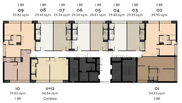 7-16 Floor