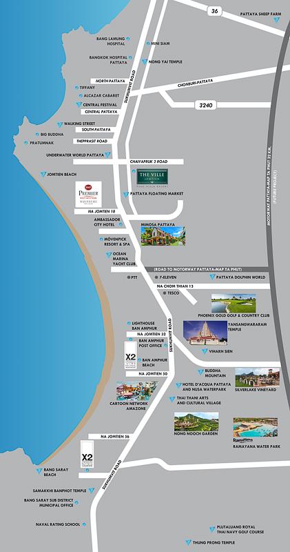Bayphere - Map ENG